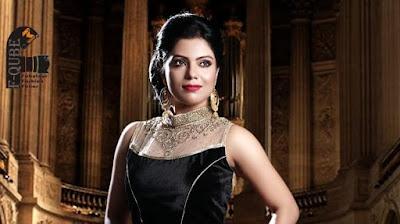Bhojpuri Actress Debasmita banerjee