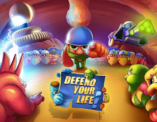 Defend Your Life Free Download