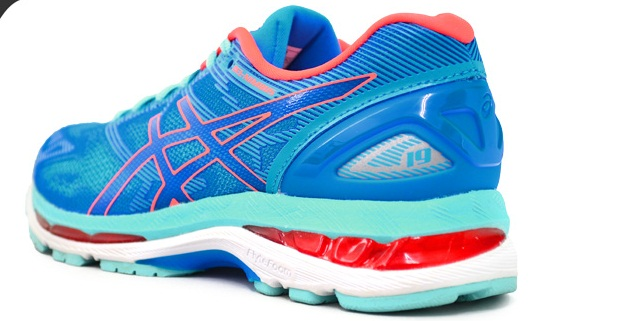 ASICS Gel-Nimbus 19 For Women Review