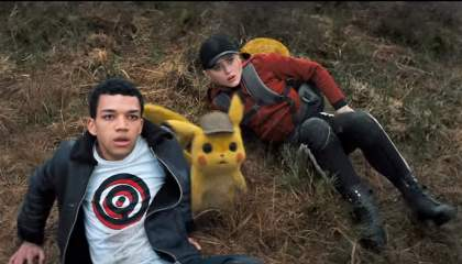 Pikachu Movie Di Bulan Mei