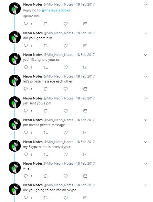 Mlp sex chat bot