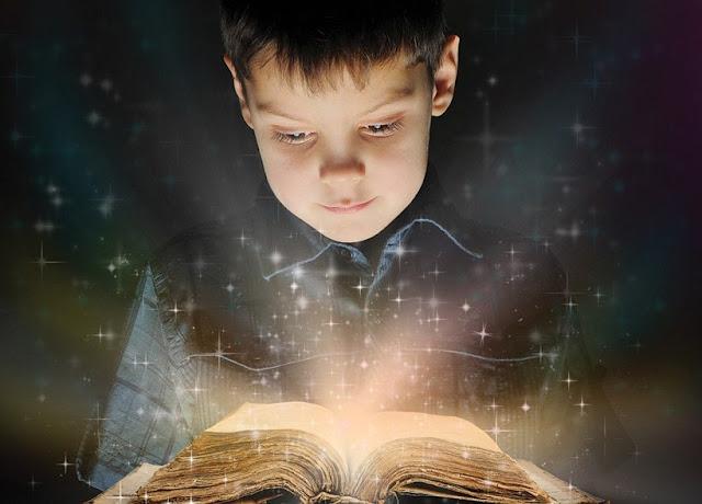 Cara Mendidik Anak Indigo