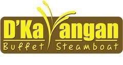 Steamboat + Grill + Pembakar Arang D'Kayangan Steamboat & BBQ