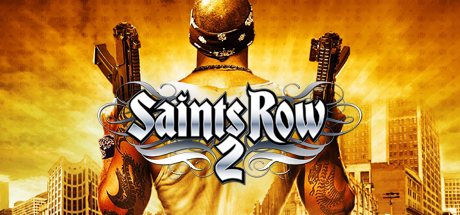 Saints Row 2 PC Free Full Version