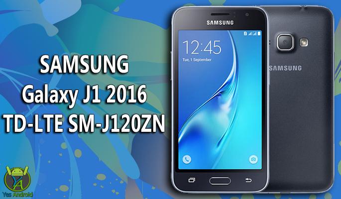 Samsung Galaxy J1 2016 TD-LTE SM-J120ZN Full Specs Datasheet