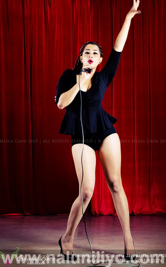 Nadeesha Hemamali ( New!!! ) Beyonce Style