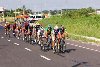Ilha Verão Esporte e Lazer promove atividades   esportivas e recreativas na Arena Esportiva