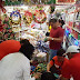 PHOTO: Naga City stores that sell Christmas lights, toys inspected