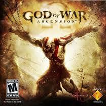 God of War Ascension iSO + Apk game for Android Download