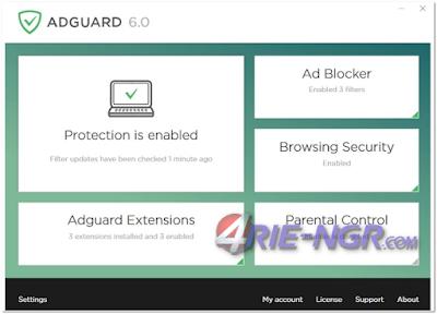 Adguard Premium 6.1.314.1628 Full Activated