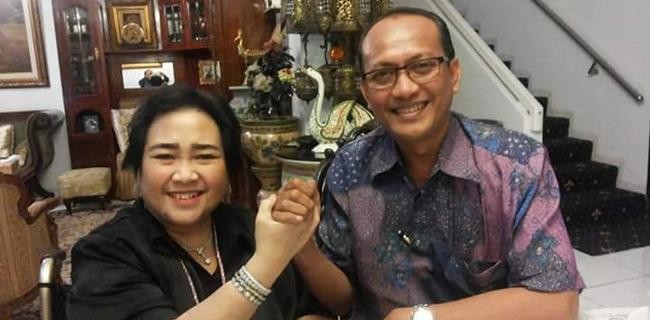 Prabowo-Sandi Percayakan Eka Gumilar Perkuat Timses Nasional Bidang Komunikasi dan Media