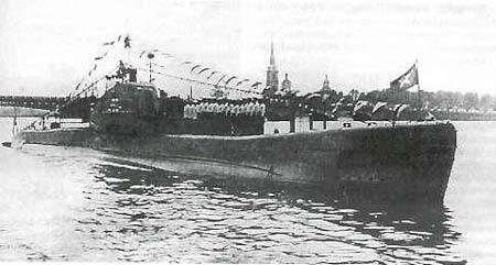 13 January 1940 worldwartwo.filminspector.com ShCh-324