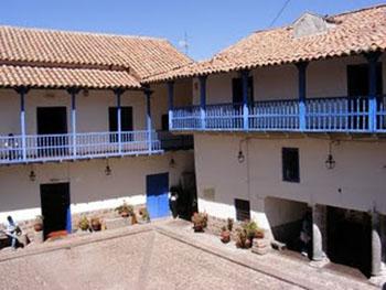 Museo Histórico Regional - Casa Garcilaso