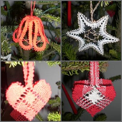hvordan pynter man julepynt