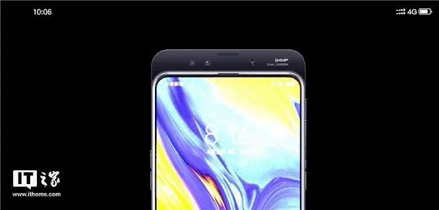 Xiaomi bất ngờ tung video