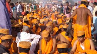 Mud-shivling-worship-janakpur