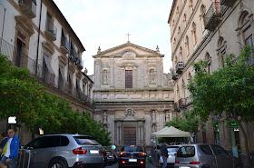 Pasakojimas apie kelionę į Siciliją – EG