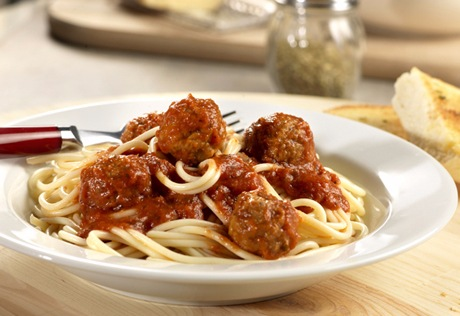 Resepi Spaghetti Prego