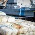 Έναν τόνο «σοκολάτας» έκρυβε σκάφος στην Ιεράπετρα