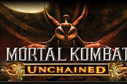 Get Download and Install Game Mortal Kombat Unchained for Computer PC or Laptop