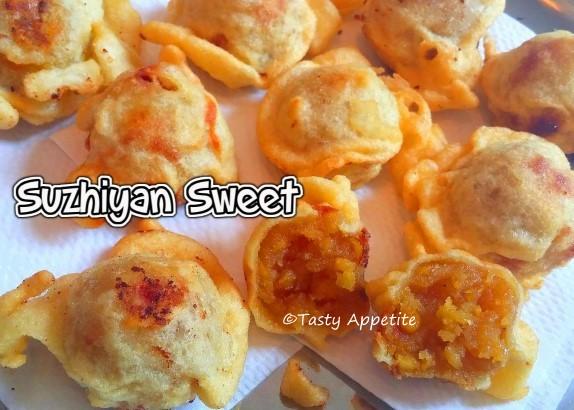 Diwali sweet