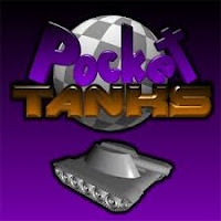 Pocket Tanks APK is a Android game