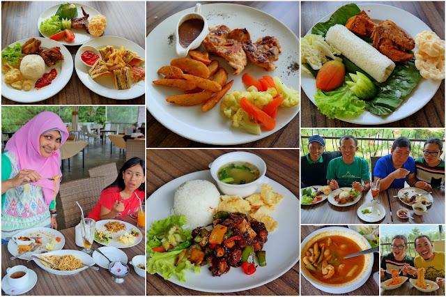 Tempat Makan di Puncak Bogor