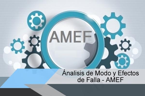 Análisis Modal de fallas y efectos - AMFE (III) Evaluación del Riesgo.