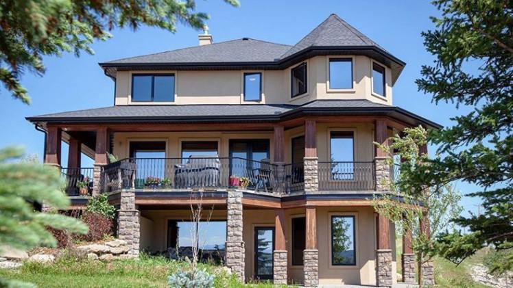 1.3 Milyon Dolarlık Ev