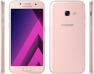 Samsung Galaxy A3 (2017) vs J7 Prime Harga dan Spesifikasi