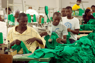 Industrialisation is an imperative for Africa by Kingsley Ighobor