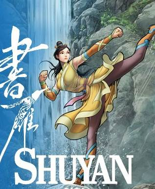 Shuyan Saga PC Full [1-Link] PLAZA [MEGA]