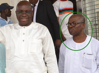 ooni why i rejected fayose gift
