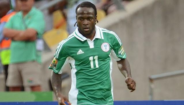 Official Starting XI: Ethiopia vs (Nigeria)