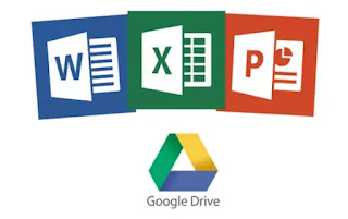 Drive in Office e LibreOffice