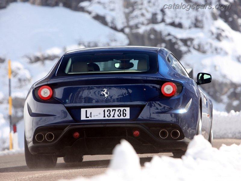 صور سيارة فيرارى FF Blue 2013 - اجمل خلفيات صور عربية فيرارى FF Blue 2013 - Ferrari FF Blue Photos Ferrari-FF-Blue-2012-28.jpg