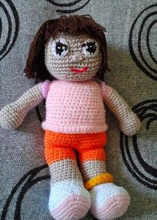 http://amigurumiscuquis.blogspot.com.es/2013/10/dora-exploradora.html