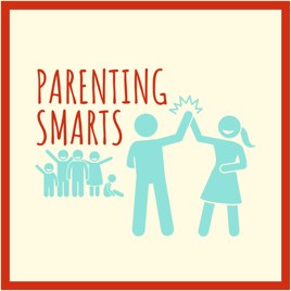 Parenting Smarts Podcast