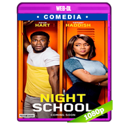 Escuela nocturna (2018) WEB-DL 1080p Audio Dual Latino-Ingles