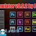 AMT Emulator v0.9.2 by PainteR 2017 [Activa Cualquier producto de Adobe]