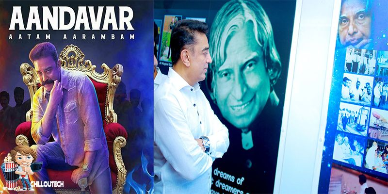 Kamal Haasan begin political journey