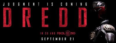 Dredd Film