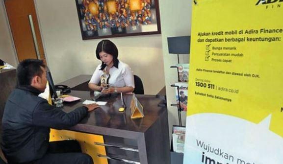 Alamat Lengkap Dan Nomor Telepon Kantor Adira Finance Di Sumsel