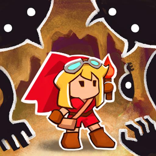 تحميل لعبة Itadaki Dungeon للاندرويد مهكرة نقود لا نهاية