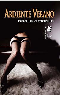 Ardiente Verano – Noelia Amarillo