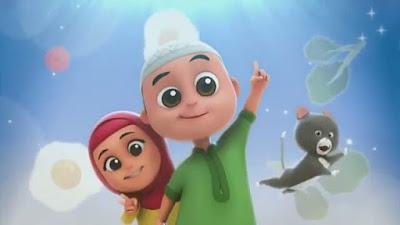 Download Kumpulan Video Animasi Nusa & Rara Full Episode Terbaru