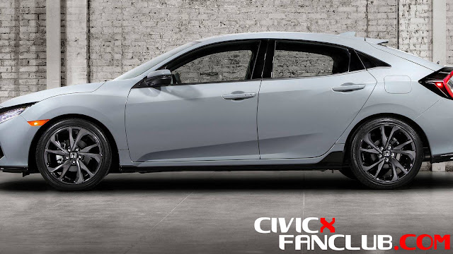 Download 2017 Honda Civic X Owner Manuals in PDF (Sedan, Coupe & Hatch)