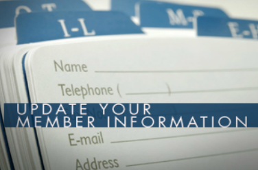 Need to Updatte Your EUMC Membership Information?