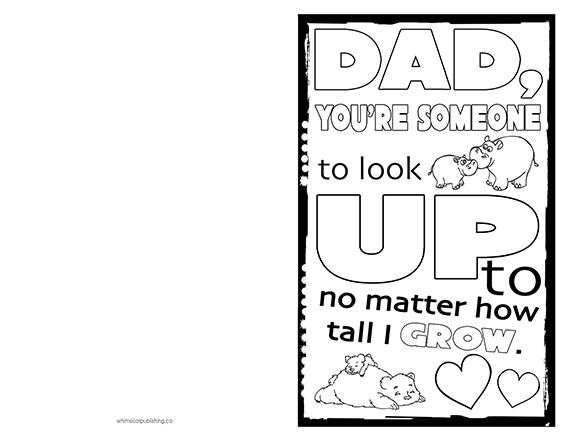 Printable Fathers Day Cards 2017 Happy Fathers Day Printable Card ...