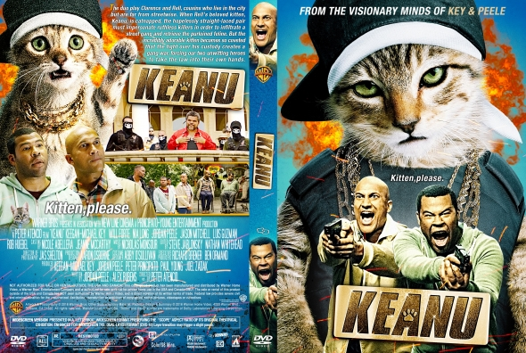 Keanu BDRip Dual Áudio Keanu